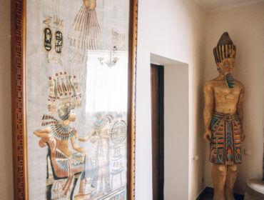 Фото из номера семейный Египет